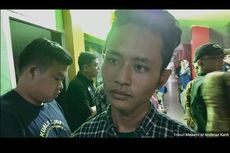 Cerita Tunangan Korban Kebakaran Pabrik Korek Api: Tercium Bau Gosong Saat Makan Siang...