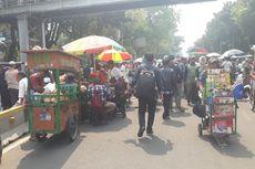 PKL: Alhamdulillah Ada Berkah dari Demo di MK, Untung Dua Kali Lipat