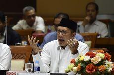 Menag Sarankan Politisi PDI-P Arteria Dahlan Minta Maaf atas Umpatan Kasarnya