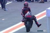 Honda Siap Turuti Semua Permintaan Jorge Lorenzo