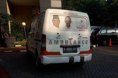 [POPULER MEGAPOLITAN] Pengakuan Sopir Ambulans Gerindra | Anggota TGUPP Jadi Pengacara Prabowo | Amien Rais Diperiksa Polisi