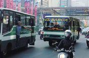 Mau Sampai Kapan Sopir Angkutan Dibiarkan Ugal-ugalan di Jalan?