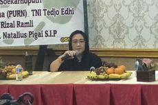 Rachmawati Soekarnoputri: Dari Dulu Saya Memang Tukang Kritik