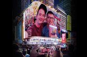 TSX Broadway Bakal Diselimuti Layar LED Raksasa