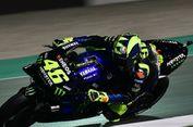 MotoGP, Rossi Lebih Suka Gunakan Aerodinamika Versi Lama