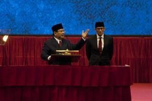 Jelang Debat, Prabowo Pamer Capaian Sandiaga Keliling 1,000 Titik di Indonesia