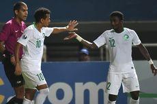 Kalahkan Jepang, Arab Saudi Tantang Korsel di Final Piala Asia U-19