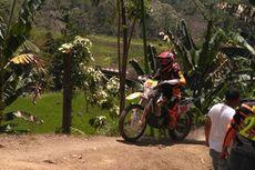 Seru! Menjelajahi Ngada dan Manggarai Raya dengan Motor Trail