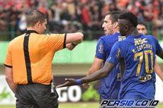 Mantan Pemain Persib Bandung Resmi Jadi Pelatih