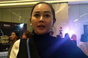 Aura Kasih Jadi Fatimah Janda Muda dalam Film Pancaran Sinar Petromaks