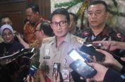 Sandiaga Uno Temui Petinggi PKS Bahas Cawapres untuk Prabowo