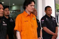 Jadi Tersangka, Ozzy Albar Ditahan di Polda Metro Jaya