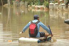 5 Fakta Banjir di Kabupaten Bandung, Rendam 7 Kecamatan hingga Air Capai 2 Meter