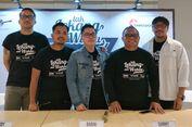 Kerispatih, Badai dan Sammy Simorangkir Gelar Konser di Tiga Kota