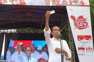Menkeu Sebut 3 Kartu 'Sakti' Jokowi Masuk APBN 2020