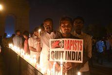 Gadis 8 Tahun di India Diperkosa dan Dibunuh, Picu Perdebatan Nasional