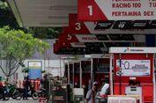 Hadapi Natal dan Tahun Baru, Pertamina Siapkan Tambahan BBM di Tol