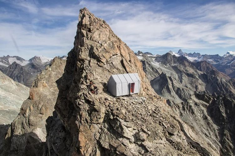 Biovac Shelter