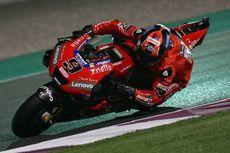 Danilo Petruci Ungkap Fungsi Winglet Motor Ducati
