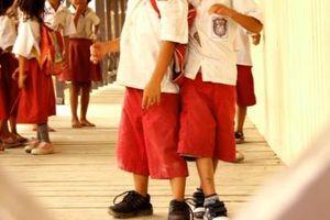 Siswa SD Hamili Siswi SMP, Usia Kandungan Sudah 6 Bulan
