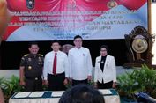 Tangani Pengaduan Korupsi, Mendagri Kerja Sama dengan Penegak Hukum
