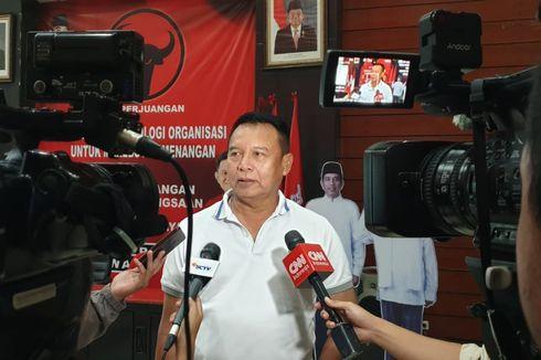 PDI-P Optimistis Menang dan Melebihi Target Suara di Jawa Barat