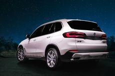 Selain Sedan, BMW Juga Punya SUV Anti-Peluru