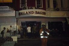 Toko Holland Bakery di Pondok Indah Terbakar, 2 Pegawai Terluka