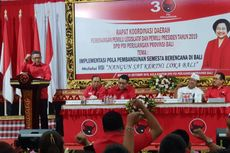 TKN Sebut Elektabilitas Jokowi di Jabar, Banten, dan Sulawesi Semakin Tinggi