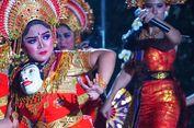 Saat Gamelan Indonesia Iringi Lagu Yunani di Athena
