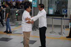 Rekonsiliasi Jokowi-Prabowo, Sinyal Positif Bagi Rupiah dan Investasi