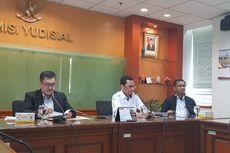 Periksa Harta Calon Hakim MA, Komisi Yudisial Gandeng KPK hingga BPN