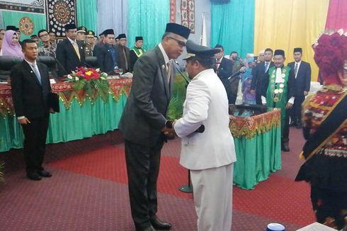 PLT Gubernur Aceh Imbau Warganya Tak Lakukan Tindakan Inkonstitusional Pascapemilu 2019
