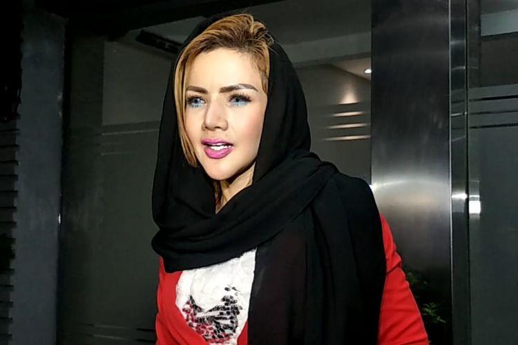 Image result for barbie kumalasari