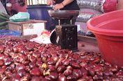Harga Jengkol di Bekasi Tembus Rp 50.000