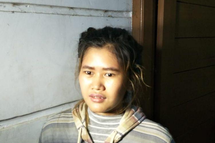 Tiba di Rumah Balita yang Diculik di Bekasi Disambut Para Tetangga