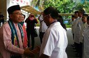 Wali Kota Jakut Tak Mau Tanggapi Pujian Taufik