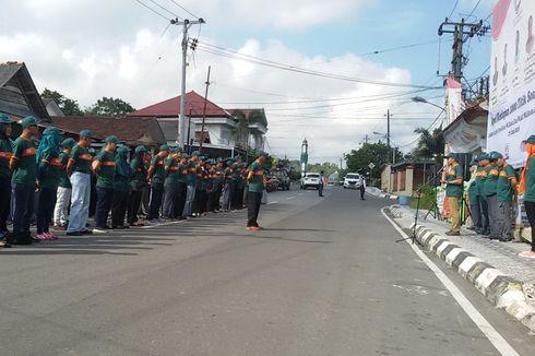Partisipasi Pemilih Pilkada Pangkal Pinang Ditargetkan 80 Persen
