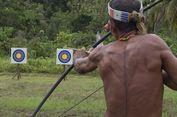 Silogui, Panah Beracun Buatan Suku Mentawai