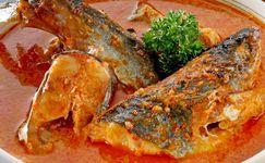 Mudik ke Jambi, Jangan Lupa Coba Gulai Ikan Patin