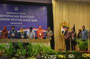 15 Kategori Penerima Bantuan Revitalisasi SMK