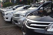 Efek Tahan Harga, Bikin Harga Mobil Bekas Turun