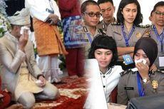 Viral, Video Sepasang Polisi Menikah via