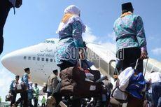 Ini Dua Calon Jamaah Haji Tertua asal Mimika, Usianya 91 Tahun