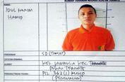 Petugas 'Manfaatkan' Teman Sekolah untuk Tangkap Tahanan yang Kabur