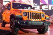 Hascar Siap Layani Semua Konsumen Jeep
