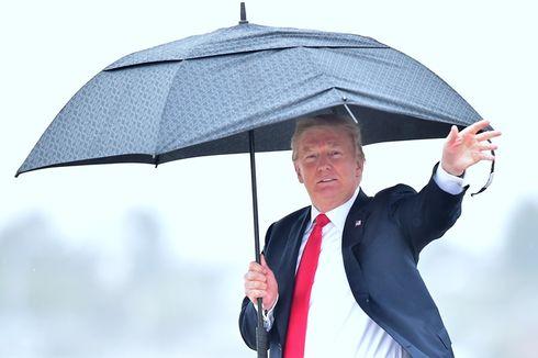 Trump Perintahkan Imigran Liberia Tinggalkan AS dalam Setahun