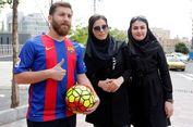 Kembaran Lionel Messi Bantah Terjerat Kasus Asusila