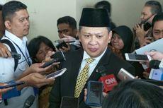 Bamsoet Bingung Pertemuan Presiden Jokowi dengan PSI di Istana Dipermasalahkan