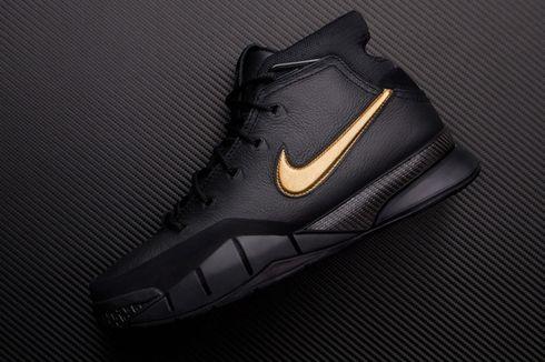 "Nike Kobe 1 Protro ""Mamba Day"", Sepatu Istimewa dari Kobe Bryant"